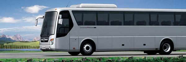 Пассажирские перевозки, аренда автобуса в Луганске