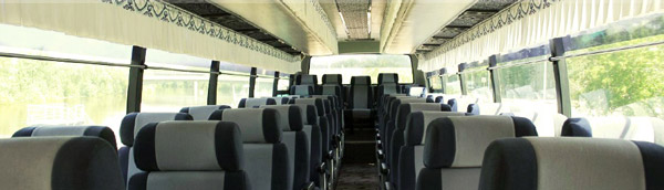 міжміські пасажирські автобусні перевезення