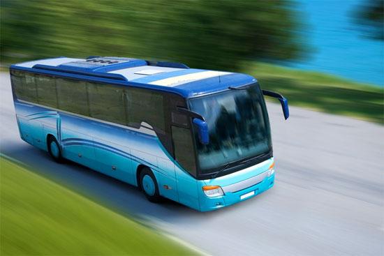 excursion-bus