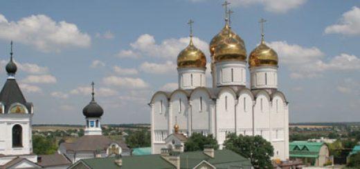 Экскурсия в Никольское. Свято-Успенскмонастырь