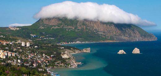 Летний отдых в Крыму