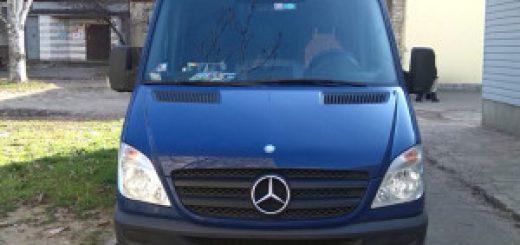 Mercedes-Benz Sprinter 318cdi
