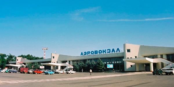 Трансфер Ростов на Дону Аэропорт
