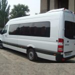 Микроавтобус Mercedes-Benz Sprinter 318cdi