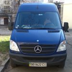 Mercedes-Benz Sprinter 318cdi
