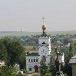 Экскурсия в Никольское. Свято-Успенская Николо-Васильевская обитель