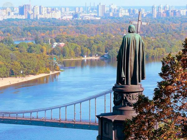 Экскурсии по Украине из Луганска