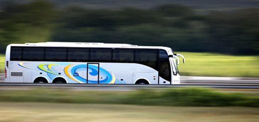Автобус Крым-Луганск