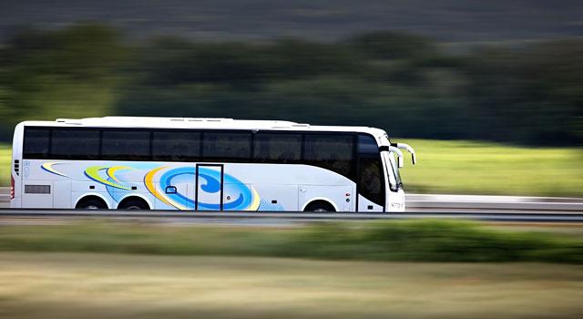 Бронирование мест. Автобус Крым-Луганск
