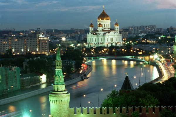 Аренда микроавтобуса Луганск-Москва